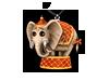 Глупый слон